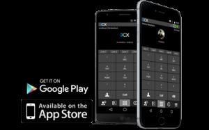 3XC mobile app